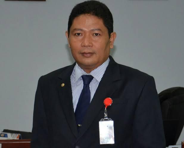 DR Jemmy Kumendong MSi