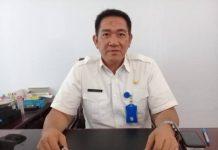 Kepala Dinas Ketahanan Pangan Kotamobagu Nurachim Mokoagow
