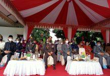 Bupati Boltim Sam Sachrul Mamonto