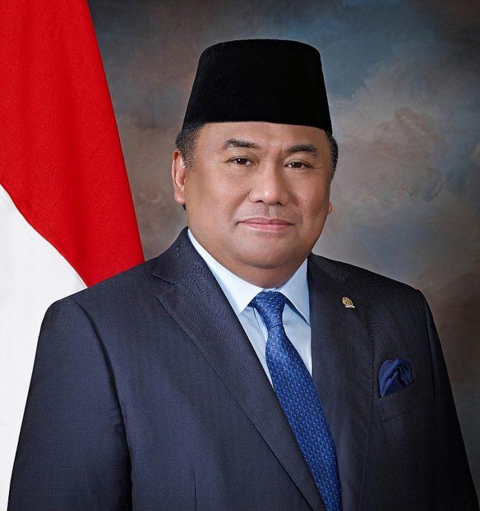 Wakil Ketua DPR RI Rachmad Gobel