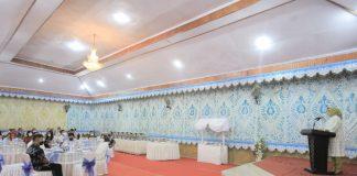 Kunjungan Silaturahmi Pangdam dan Kapolda