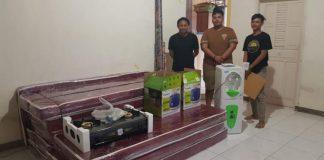 Bantuan untuk mahasiswa di Gorontalo