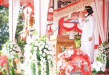 Walikota Kotamobagu Ir Hj Tatong Bara