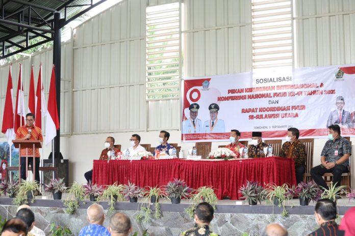Wakil Walikota Nayodo Koerniawan