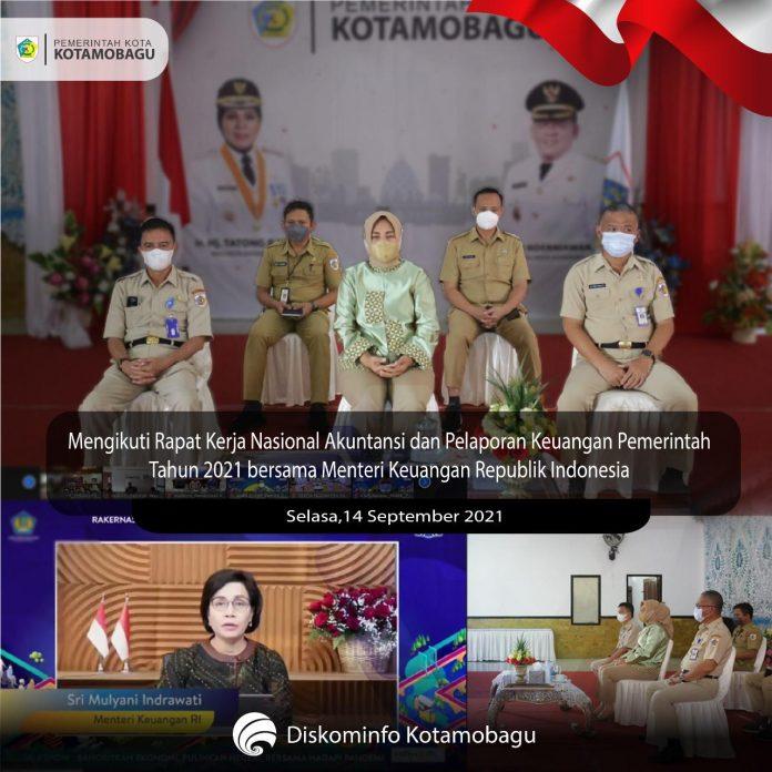 Walikota Tatong Bara
