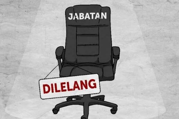 Lelang Terbuka JPT Pratama Pemkot Kotamobagu